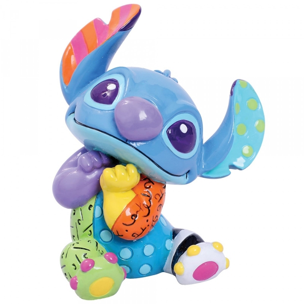 Stitch (Lilo & Stitch) Disney Britto Mini Figurine
