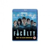 Faculty Blu-ray