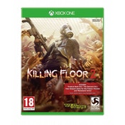 Killing Floor 2 Xbox One Game