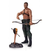 Oliver Queen with Totem (Arrow: TV Series) Action Figure
