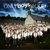 Only Boys Aloud - Only Boys Aloud CD