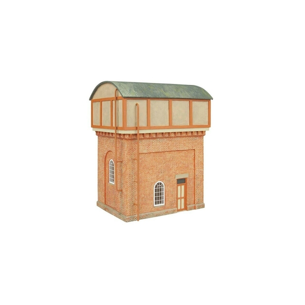 Hornby GWR Water Tower Model Accessory