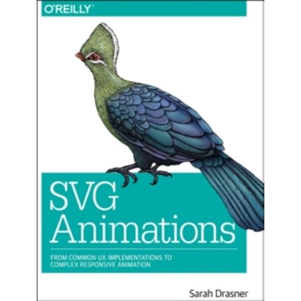SVG Animations : From Common UX Implementations to Complex Responsive Animation