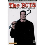 Boys: Volume 12: The Bloody Doors Off