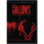 The Gallows DVD