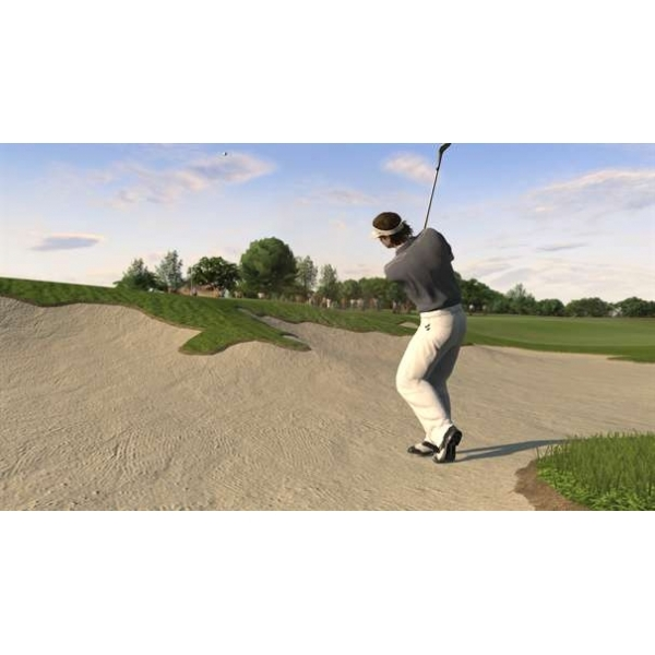 Tiger Woods PGA Tour 12 The Masters Game Xbox 360 - Image 3