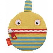 Worry Eater Om Purse