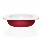 Koo-di Toddler Bowl Red