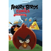 Angry Birds Comics, Volume 1: Welcome to the Flock