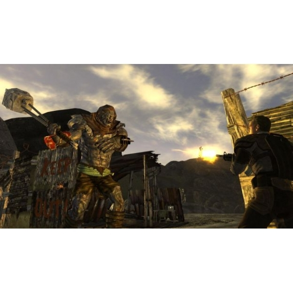 Fallout New Vegas Ultimate Edition Game PC - Image 3