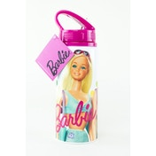 Barbie Body Aluminium Drink Bottle