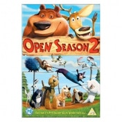 Open Season 2 DVD