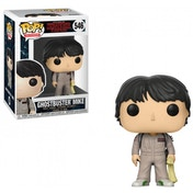 Mike Ghostbuster (Stranger Things) Funko Pop! Vinyl Figure