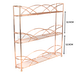3 Tier Herb & Spice Rack | M&W Rose Gold - Image 6
