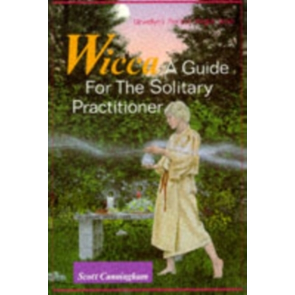 Wicca : A Guide for the Solitary Practitioner - ozgameshop com