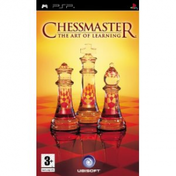 Chessmaster The Art Of Learning Game PSP