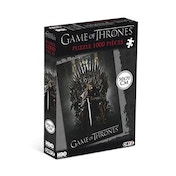 Game Of Thrones 1000 Piece Jigsaw Puzzle