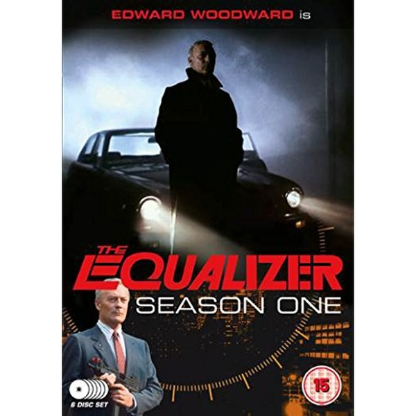 The Equalizer - Season One DVD