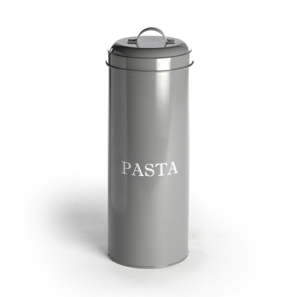 Pasta Canister Grey | M&W