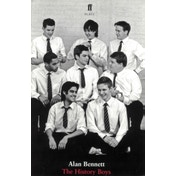 The History Boys by Alan Bennett (Paperback, 2004)