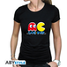 Pac-Man - Game Over Women's Small T-Shirt - Black - Image 2
