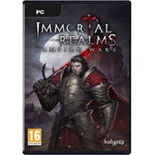 Immortal Realms Vampire Wars PC Game