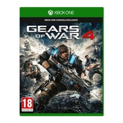 Gears Of War 4 Xbox One Game