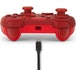 Blaze Charmander Wired Officially Licensed Controller For Nintendo Switch - Image 2