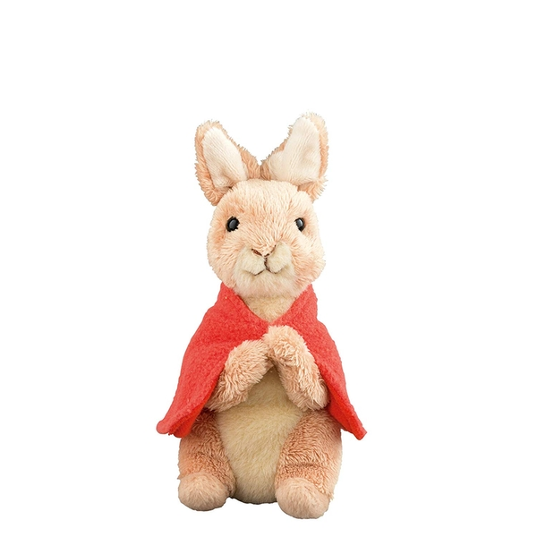 Flopsy Peter Rabbit Small Soft Toy