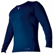 PT Base-Layer Long Sleeve Crew-Neck Shirt X.Large Navy