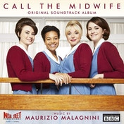 Call The Midwife - Soundtrack CD