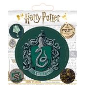 Harry Potter - Slytherin Vinyl Sticker