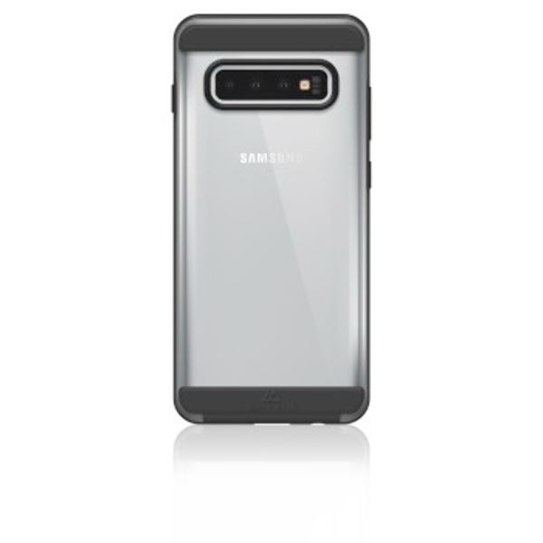 Black Rock Case for Samsung Galaxy S10 Air Robust Black