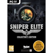 Sniper Elite V2 Collector's Edition Game PC