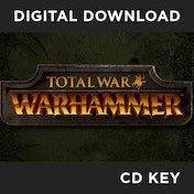 Total War Warhammer PC CD Key Download for Steam
