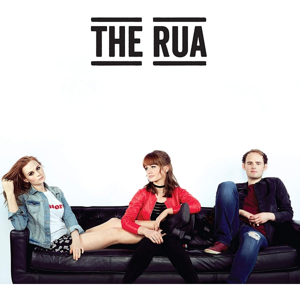 The Rua - The Rua CD