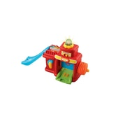 Vtech Toot Toot Driver Fire Station