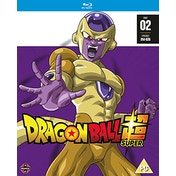 Dragon Ball Super Season 1 - Part 2 (Episodes 14-26) Blu-ray