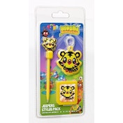 Moshi Monsters Moshlings Stylus Pack Jeepers 3DS/3DS XL/Dsi/DSi XL