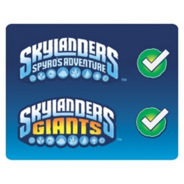 Series 2 Trigger Happy (Skylanders Giants) Tech Character Figure - Image 3