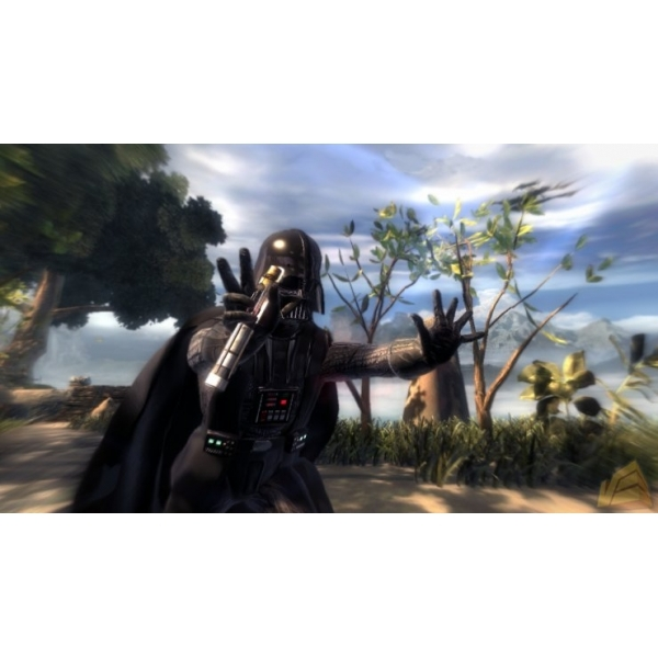 Star Wars The Force Unleashed The Ultimate Sith Edition Game Xbox 360 - Image 3