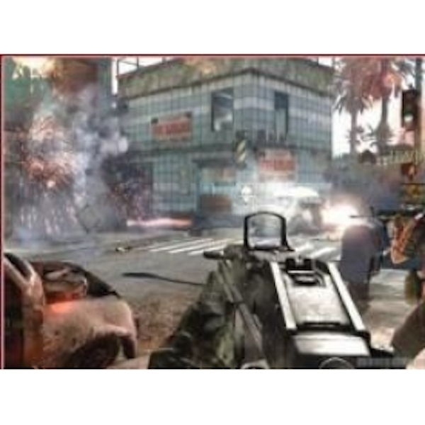 Call Of Duty 8 Modern Warfare 3 Game DS - Image 2