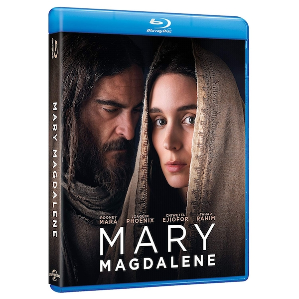 Mary Magdalene Blu-ray