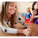 Ex-Display DC Super Hero Super Girl 12 Inch Action Doll Used - Like New - Image 2