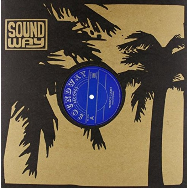 Various Artists - Panama Soul (Limited Edition) 12