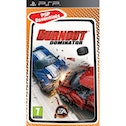 Burnout Dominator (Essentials) Game PSP