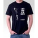 Call Of Duty Ghosts Game & Do Your Duty Black T-Shirt Large Xbox One - Image 3
