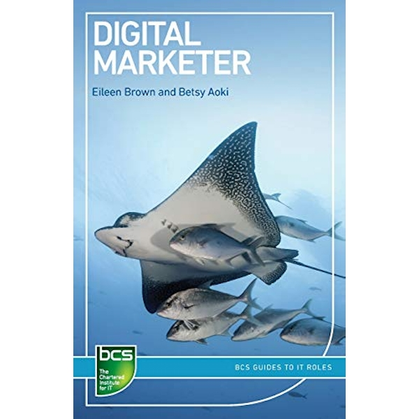 Digital Marketer  Paperback / softback 2018