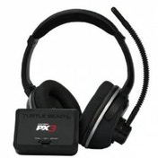 Turtle Beach Ear Force PX3 Headset PS3, Xbox 360 & PC