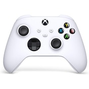 Xbox Wireless Controller Robot White [Damaged Packaging]